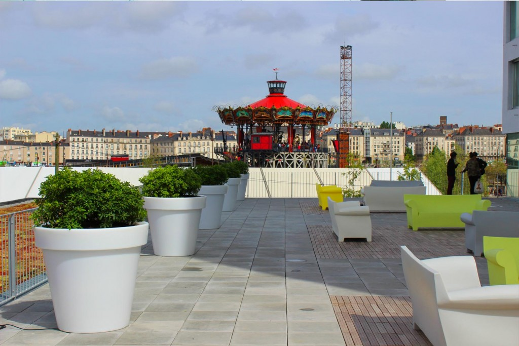 Am nagement ext rieur plantophil for Photo amenagement terrasse exterieur